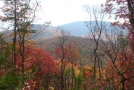 From Rich Mountain by envirodiver in Benton MacKaye Trail