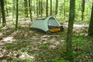Hoodoo 3 Tent by envirodiver in Tent camping