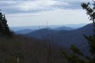 Shining Rock Wilderness by envirodiver in Views in North Carolina & Tennessee