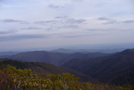 Shining Rock Wilderness Area by envirodiver in Views in North Carolina & Tennessee