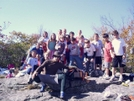 Me And The Kids On Blood Mt.ga by gaga in Section Hikers