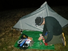 Eureka Spitfire by gaga in Tent camping