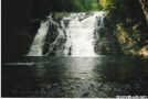 laurel_creek_falls by Lugnut in Views in North Carolina & Tennessee
