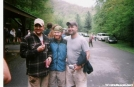 Sgt Rock, Trail Yeti & Forrest Phil by Lugnut in Faces of WhiteBlaze members