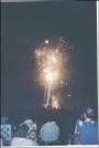 2001 Fireworks Display from KOA by Hammock Hanger in Views in Virginia & West Virginia