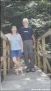 Hammock Hanger & Gray Panter by Hammock Hanger in Thru - Hikers