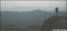 HH on McAfee Knob, VA by Hammock Hanger in Views in Virginia & West Virginia