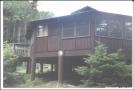 Lonesome Lake Hut, White Mts, NH