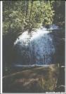 Long Creek Falls, GA
