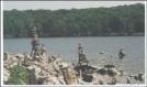 Sunfish Pond in NJ by Hammock Hanger in Views in New Jersey & New York