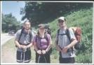 Rockfish Gap by Hammock Hanger in Thru - Hikers