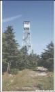Firetower on Stratton Mt, VT by Hammock Hanger in Views in Vermont