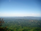 View from Mount Cammerer Firetower by wilconow in Trail & Blazes in North Carolina & Tennessee