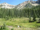 Lake Chelan / Sawtooth Wilderness, Wa by wilconow in Other Trails