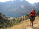 Lake Chelan by wilconow in Other Trails
