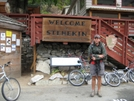 Stehekin by wilconow in Pacific Crest Trail