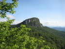 Table Rock by wilconow in Other Trails