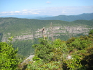 Linville Gorge by wilconow in Other Trails