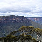 Australia Blue Mountains by wilconow in Other Trails