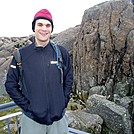 On top of Mount Wellington, Tasmania by wilconow in Other Trails