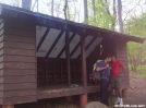 Seeley-Woodworth Shelter by wilconow in Virginia & West Virginia Shelters