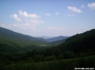 View from Overmountain Shelter by wilconow in North Carolina & Tennessee Shelters