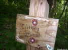 Clothing Optional! by wilconow in Trail & Blazes in North Carolina & Tennessee