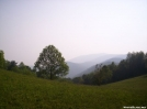 View from a Pasture, south of Big Bald by wilconow in Views in North Carolina & Tennessee