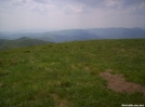 Big Bald by wilconow in Views in North Carolina & Tennessee