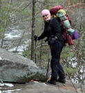 Bald River by Hoppin John in Other Trails