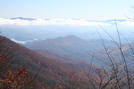 Naked Ground Nov.2 by Hoppin John in Trail & Blazes in North Carolina & Tennessee