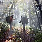 Joyce Kilmer by Hoppin John in Other Trails
