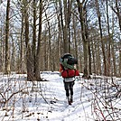 two days with tipi by Hoppin John in Other Trails