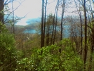Lake Jocassee by Summit in Other Trails