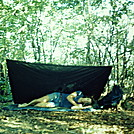First backpacking trip, circa 1973 by Summit in Views in North Carolina & Tennessee