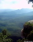 Caesar's Head and Table Rock Mtn., SC
