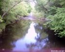Jack\'s River, Cohutta Wilderness