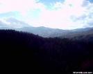 The Smokies from Cataloochee Overlook by halibut15 in Views in North Carolina & Tennessee