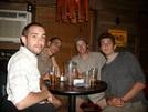 Andrew, Matt(zen), Me(jeff), Daniel