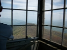 Fire Tower On Shuckstack by Pony in Views in North Carolina & Tennessee