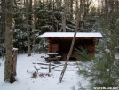 lost mtn shelter by mikethulin in Virginia & West Virginia Shelters