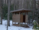 lost mtn privy by mikethulin in Virginia & West Virginia Shelters
