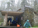 pecks corner shelter by mikethulin in North Carolina & Tennessee Shelters