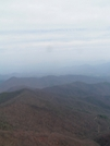 Albert Mtn. by nightshaded in Views in North Carolina & Tennessee