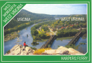 Harpers Ferry by Maple in Virginia & West Virginia Trail Towns