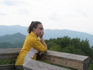 Early Summer Hike 2009 by Fxhorse9 in Views in North Carolina & Tennessee