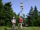 Stratton Mt Vermont by river1 in Section Hikers