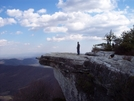 Mcafee's Knob/catawba Valley by Thoughtful Owl in Views in Virginia & West Virginia