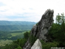 Dragon's Tooth by hiker5 in Views in Virginia & West Virginia