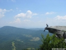 Hangin\' at the Knob by hiker5 in Views in Virginia & West Virginia